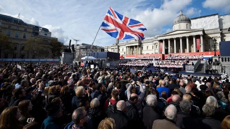 Heroes Return, czyli Brytyjczycy podziękowali olimpijczykom