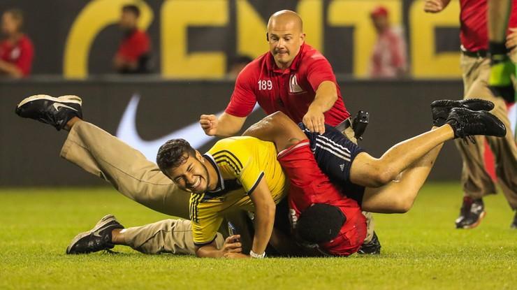 Copa America: Trzecie miejsce Kolumbii