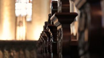 97-letni ksiądz pobity w kościele