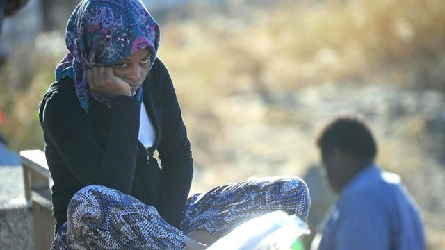 Francja: 10,5 tys. nowych miejsc dla uchodźców