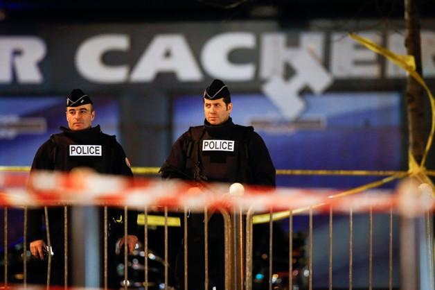 Rodzina zamachowca potępiła ataki
