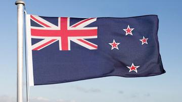 24-03-2016 13:50 Nowa Zelandia nie zmieni flagi