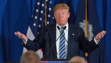 Trump odpowiada papieżowi: zaakceptuje mnie, gdy IS zaatakuje Watykan
