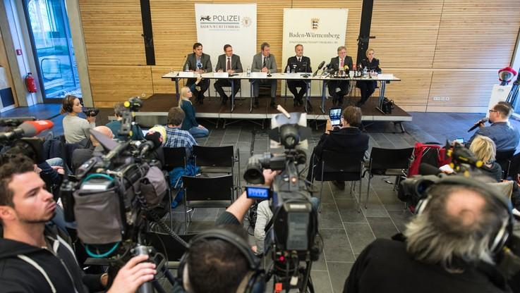 Niemcy: uchodźca z Afganistanu podejrzany o zgwałcenie i zabicie córki urzędnika KE. Wpadł przypadkiem