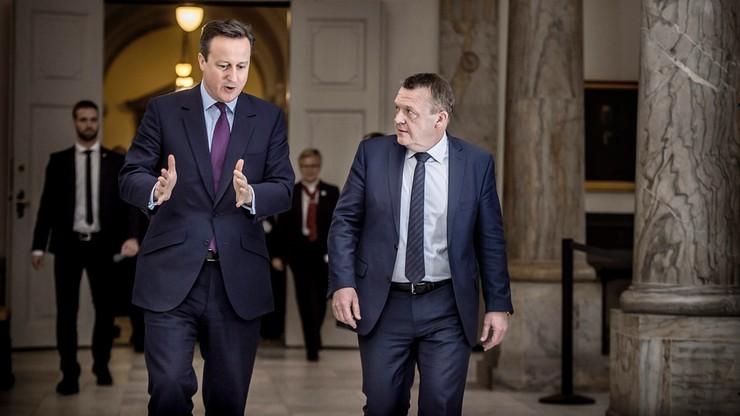 Cameron o porozumieniu z UE: będzie nieodwracalne