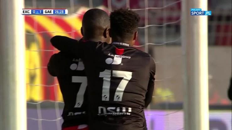 Nigel Hasselbaink strzela w Eredivisie!
