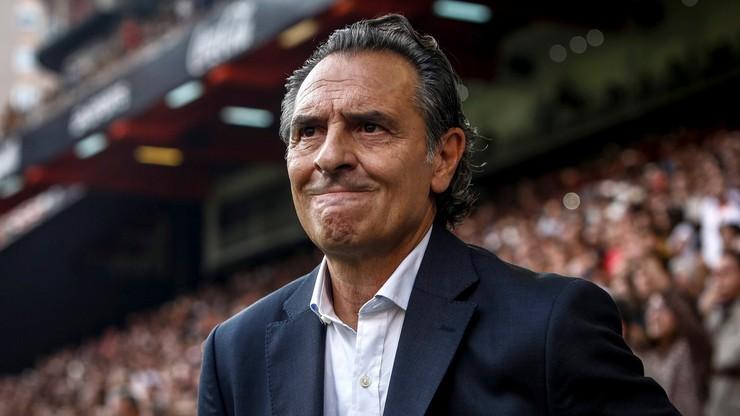 Prandelli do piłkarzy: Kto nie chce grać, wynocha z Valencii!