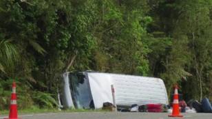 Nowa Zelandia: w wypadku zginęła 47-letnia Polka