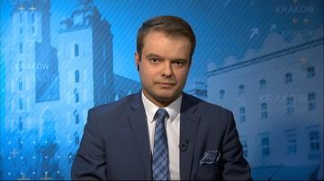 """2016-11-26 """"Weryfikacja nie gra roli"""" - Bochenek o obniżeniu emerytur pracownikom służb PRL"""