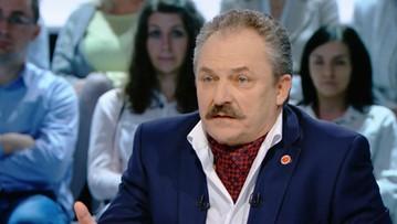 Jakubiak: Macierewicz swoimi wtopami przykrywa problem armii