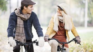 26-10-2016 12:14 25 tys. rowerzystów zabrało głos. Sprawdź, co wiadomo o polskich cyklistach