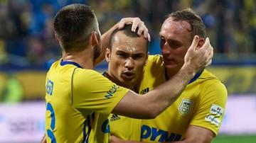 2017-07-27 Szalony mecz w Gdyni! Cztery bramki w osiem minut i wygrana Arki z FC Midtjylland