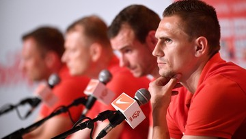 23-06-2016 15:02 Jędrzejczyk: Szwajcaria to wymagający zespół, to będzie dobry mecz