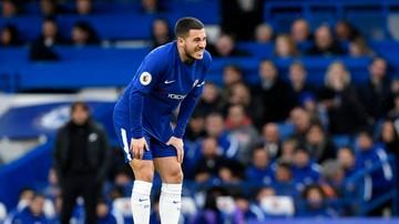 2017-12-29 Hazard odejdzie z Chelsea? Ojciec piłkarza zdradził jego plany!