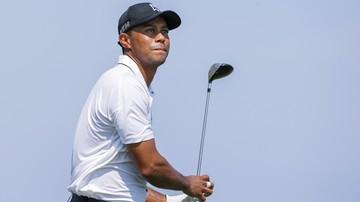 2015-09-19 Tiger Woods już po kolejnej operacji kręgosłupa