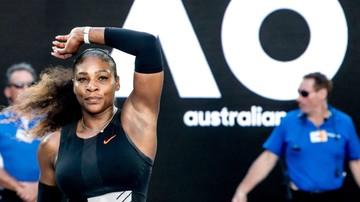 2017-01-26 Siostry Williams zmierzą się w finale Australian Open!