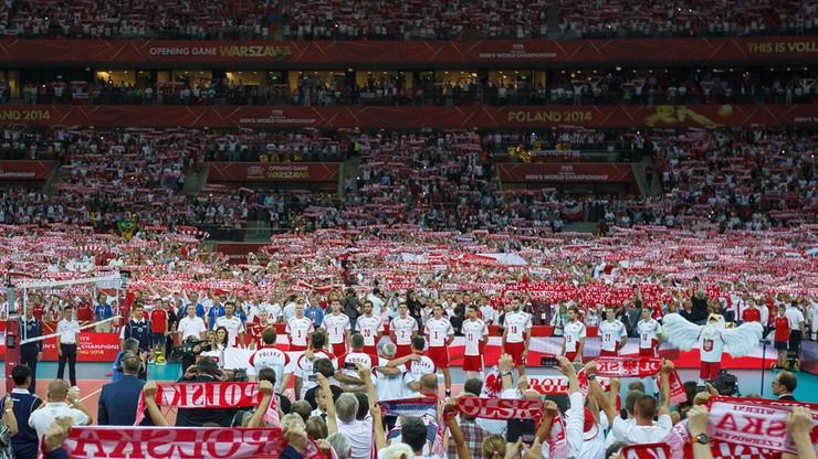 Polska 2017: Wybór selekcjonera i mecz otwarcia na Stadionie Narodowym