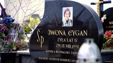 Są podejrzani o utrudnianie śledztwa ws. zabójstwa Iwony Cygan. Sąd przedłużył im areszt