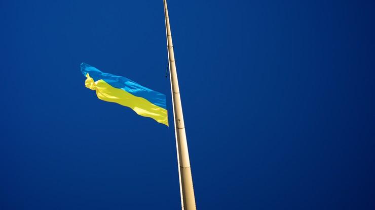 Kijów wstrzymał dostawy prądu dla ługańskich separatystów