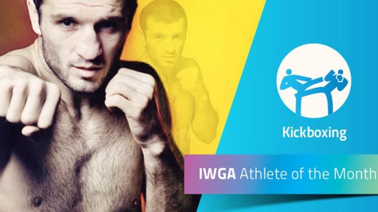 IWGA: Datsiev sportowcem lutego