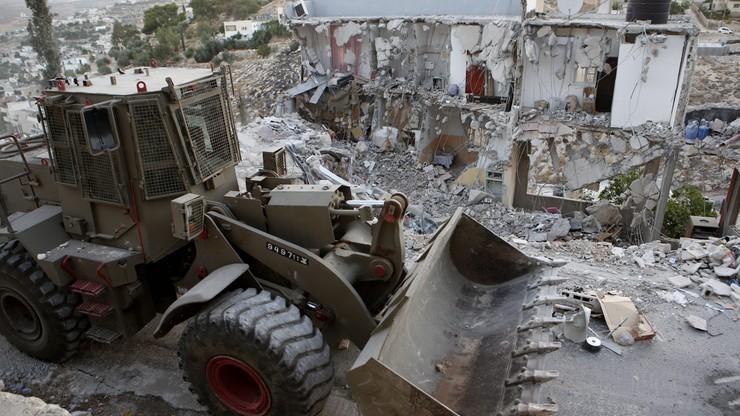 Departament Stanu USA: izraelskie osadnictwo to prowokacja