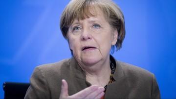 29-01-2016 09:20 40 proc. Niemców chce dymisji Merkel. Powodem polityka migracyjna