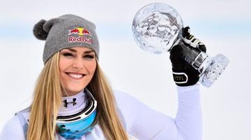 2017-01-11 Alpejski PŚ: Długo wyczekiwany powrót Vonn