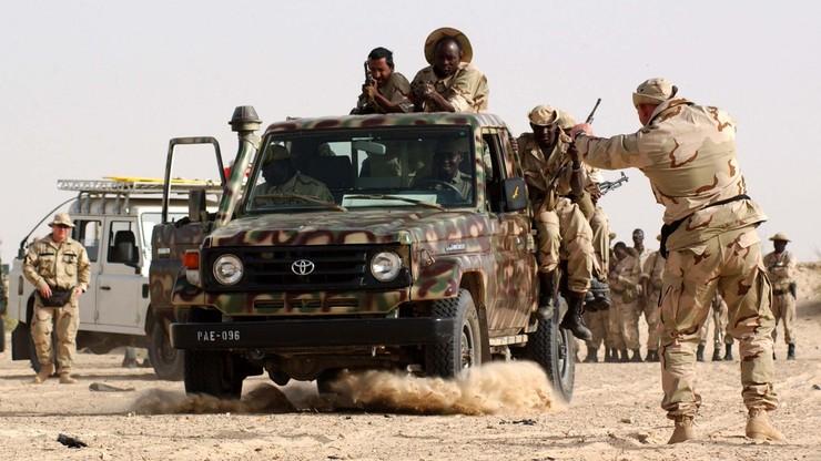 Zamach bombowy w Mali. 9 ofiar, w tym 6 żołnierzy ONZ
