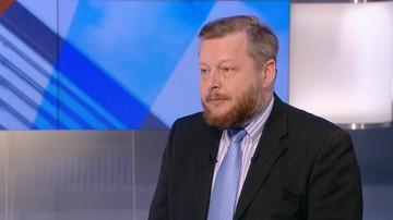 30-05-2017 19:52 Dr Szewko: Rosja nie jest gotowa do wojny z NATO