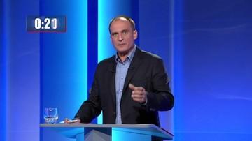 Debata 8 liderów: podsumowanie
