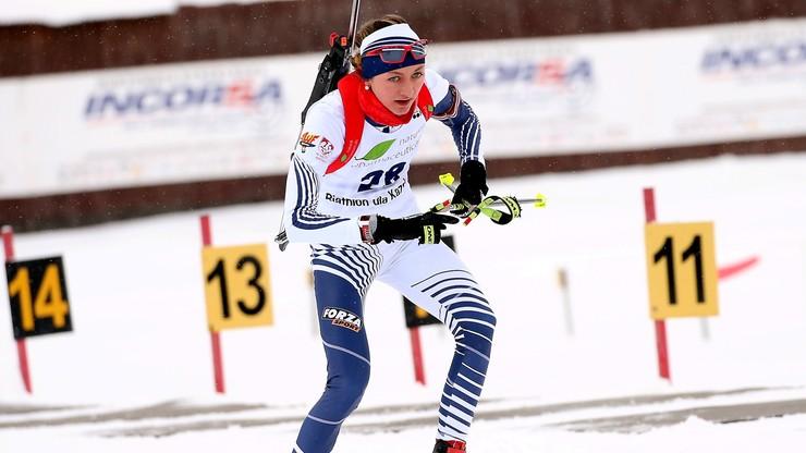 Biathlon: Trzynastu Polaków na ME