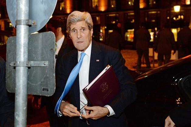 Waszyngton złagodzi sankcje wobec Rosji?