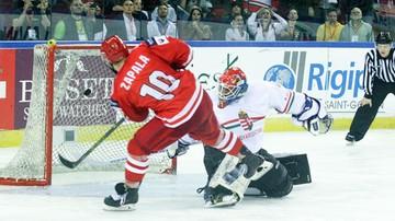 2017-06-26 Polska rozegra wyjątkowy hokejowy trójmecz z Węgrami