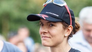 2015-09-05 Szóste miejsce Włoszczowskiej na MŚ w kolarstwie górskim