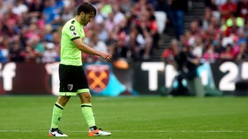 2017-01-04 Angielski piłkarz wyrzucony z klubu za paskudny komentarz. Nie tolerujemy takiego zachowania