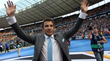 2017-05-10 Del Piero: Real Madryt to nie tylko Ronaldo