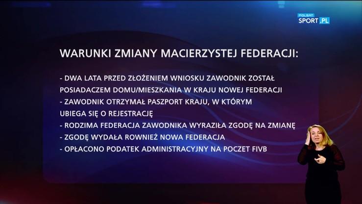 Leon w reprezentacji Polski już na MŚ 2018?