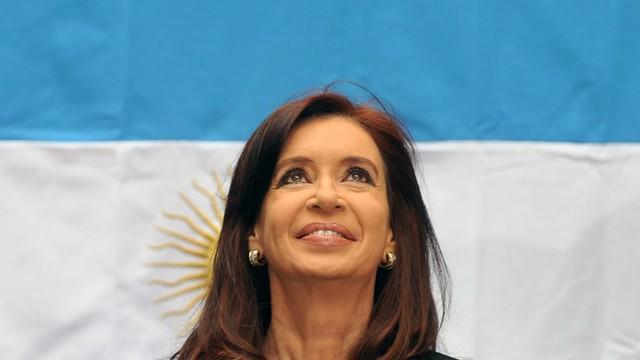 Argentyna: zarzuty karne dla byłej prezydent Kirchner