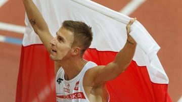 2015-09-05 Zwycięstwa Lewandowskiego i Hoffmanna w mityngu w Goeteborgu