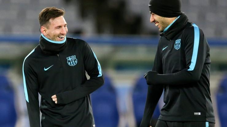 Klubowe MŚ: Barcelona przed szansą na trzeci triumf