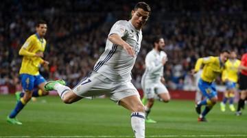 2017-03-03 Uraz Ronaldo, nie zagra z Eibar