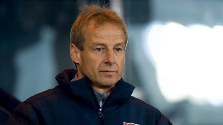 Bierhoff: Klinsmann prowadzi rozmowy z Angielską Federacją Piłkarską