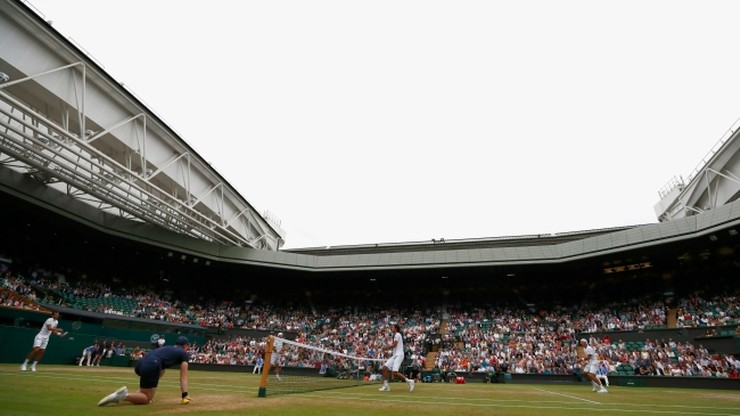 Wimbledon: Gigantyczna podwyżka dla triumfatorów w ciągu 49 lat
