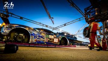 15-06-2017 06:56 Jak najwięcej okrążeń w ciągu doby. Rusza jeden z najtrudniejszych wyścigów samochodowych na świecie