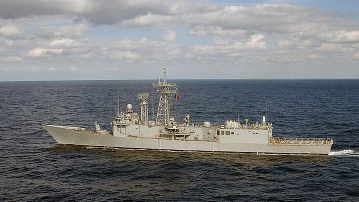 Media: Rosja uważnie obserwuje tureckie manewry na Morzu Czarnym