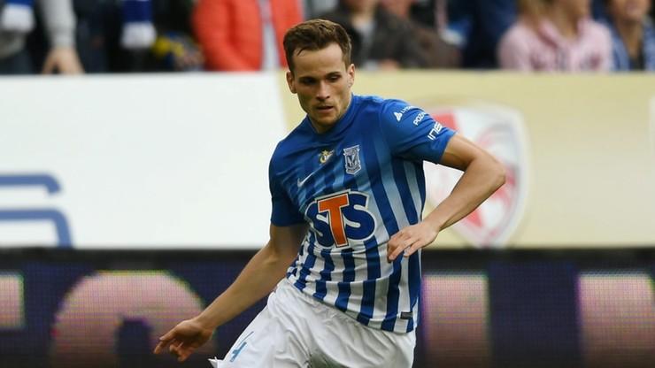 Kolejny transfer z Lecha do Dynama. To będzie już 9 mln euro!