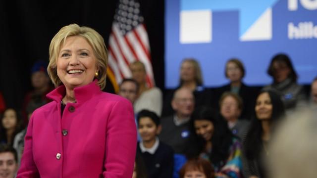 USA: Clinton i Trump mają największe szanse na wygranie wyborów