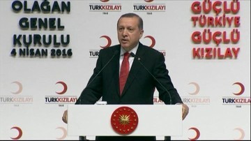 04-04-2016 17:47 Prezydent Turcji o Kurdach: albo się poddadzą, albo zostaną zneutralizowani