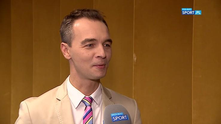 Mielewski: To kolejny mecz, w którym Polki nie są faworytkami