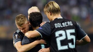 2016-10-23 Derby Holandii Feyenoord – Ajax w Polsacie Sport News!